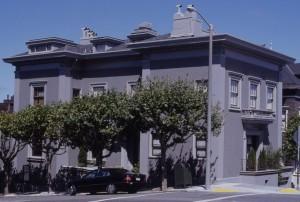 April 2009 - Scott Street